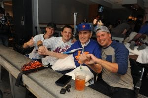 Gurwin's new ventilator technology enabled resident to leave the facility to attend a NY Mets game