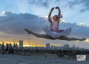 Ballerina2019 Gurwin Photo Contest
