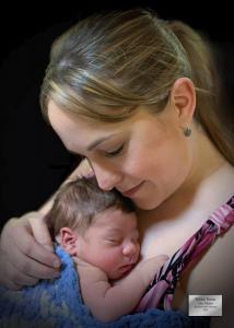 Bobbie Turner  New Mother Resident Selection